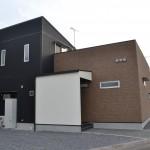 志比田の家