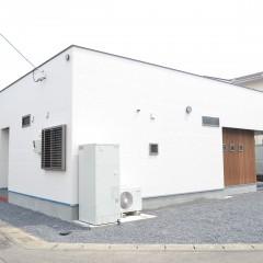 志比田の家Ⅱ