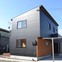 久保原の家